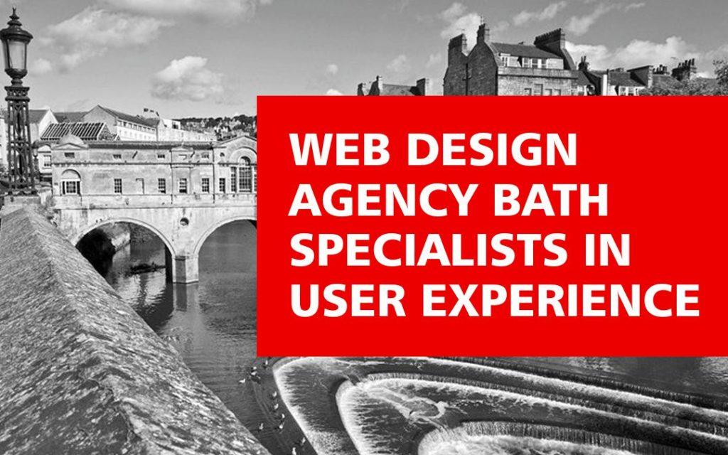 Web Design Agency Bath