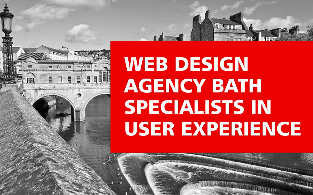 Web Design Agency Bath