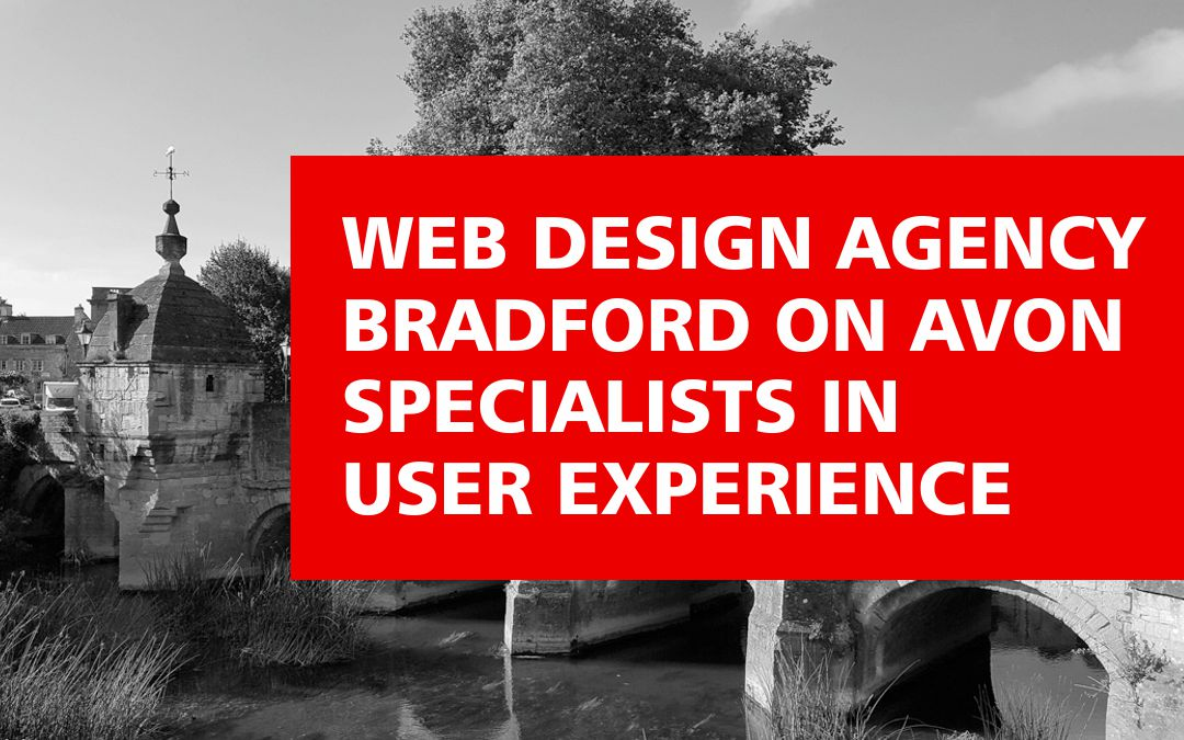 Web Design Agency Bradford on Avon