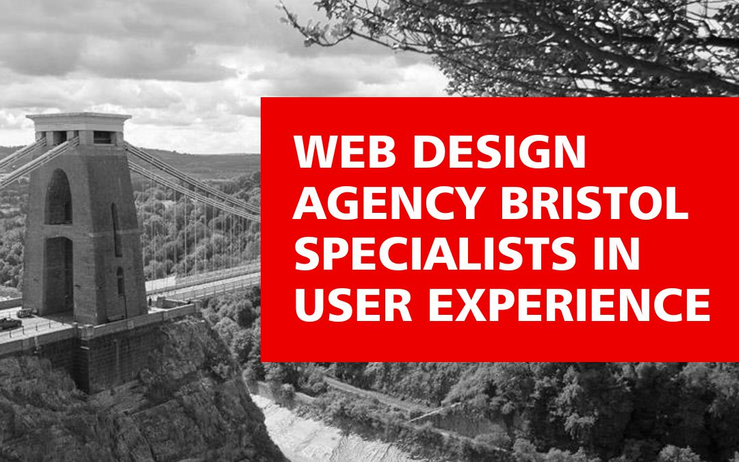 Web Design Agency Bristol