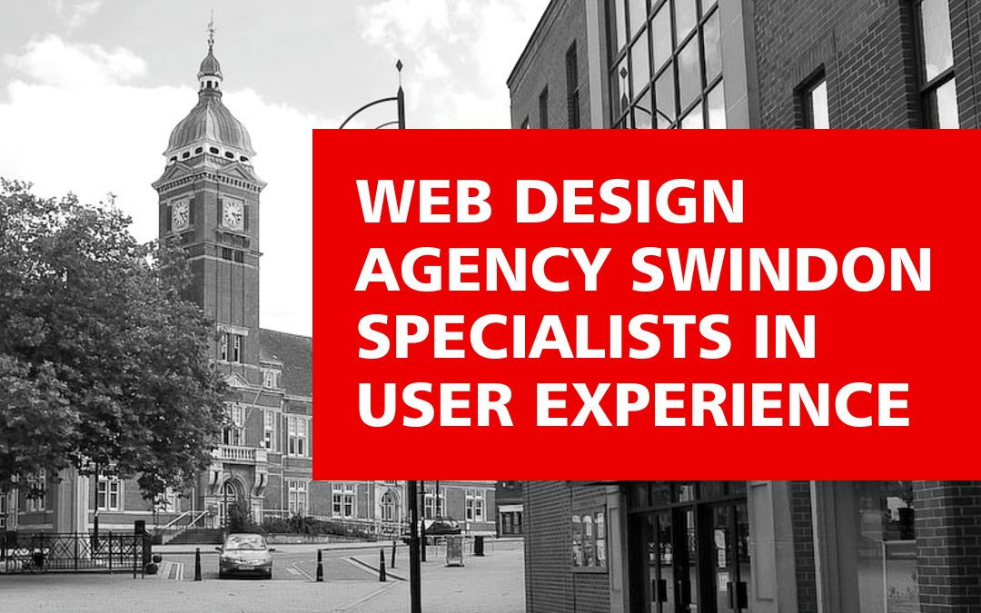 Web Design Agency Swindon