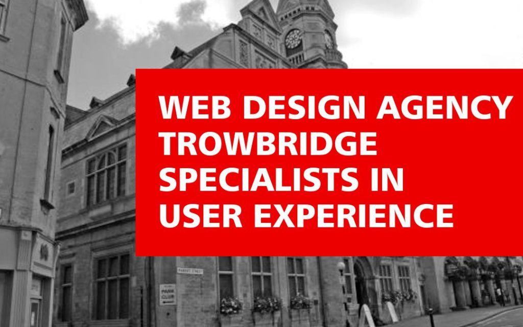 Web Design Agency Trowbridge