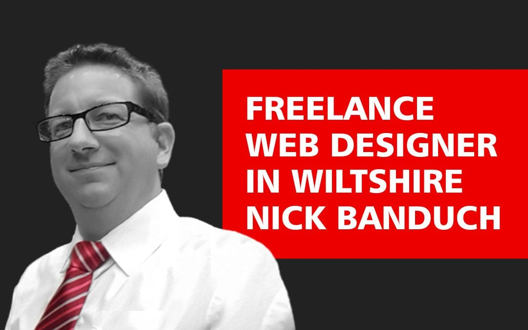 freelance web designer in wiltshire
