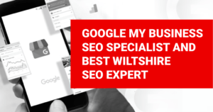 Google My Business SEO Specialist