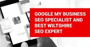 Google My Business SEO Specialist